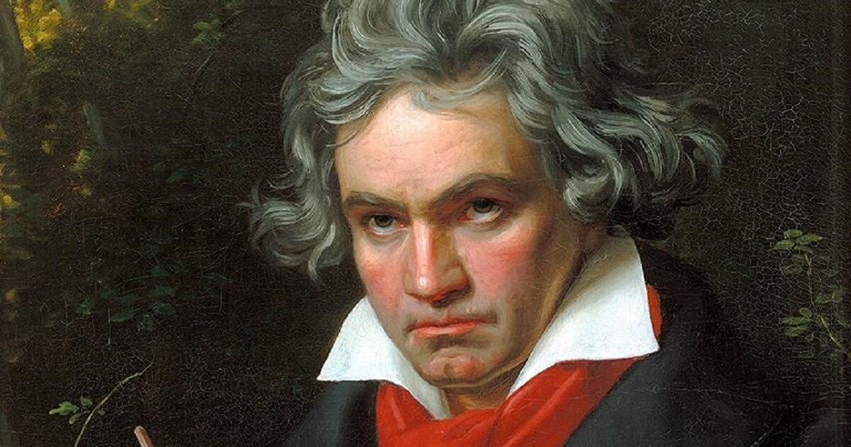 compleanno beethoven