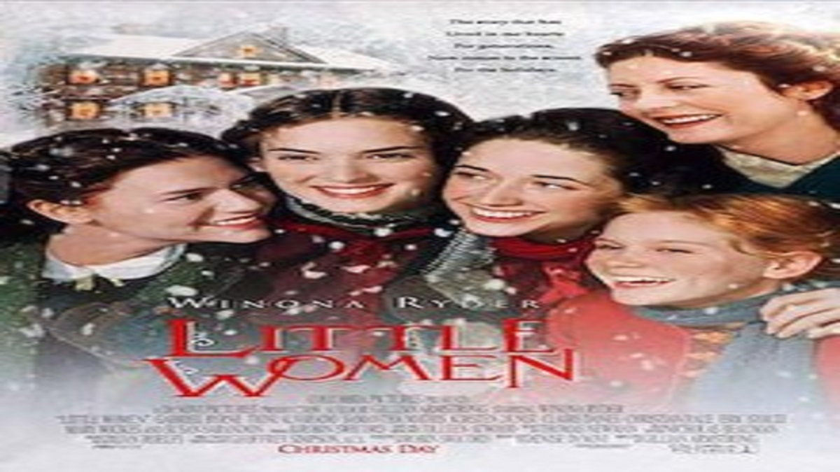 film piccole donne