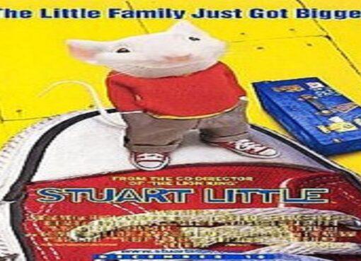 film stuart little