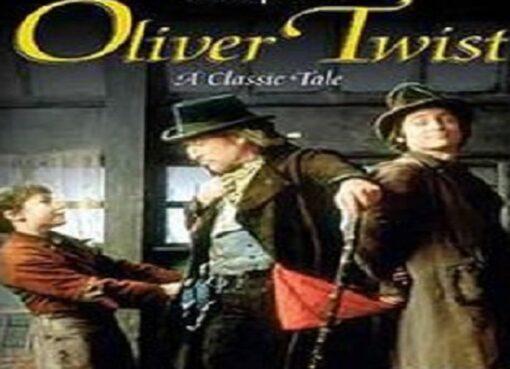 film oliver twist