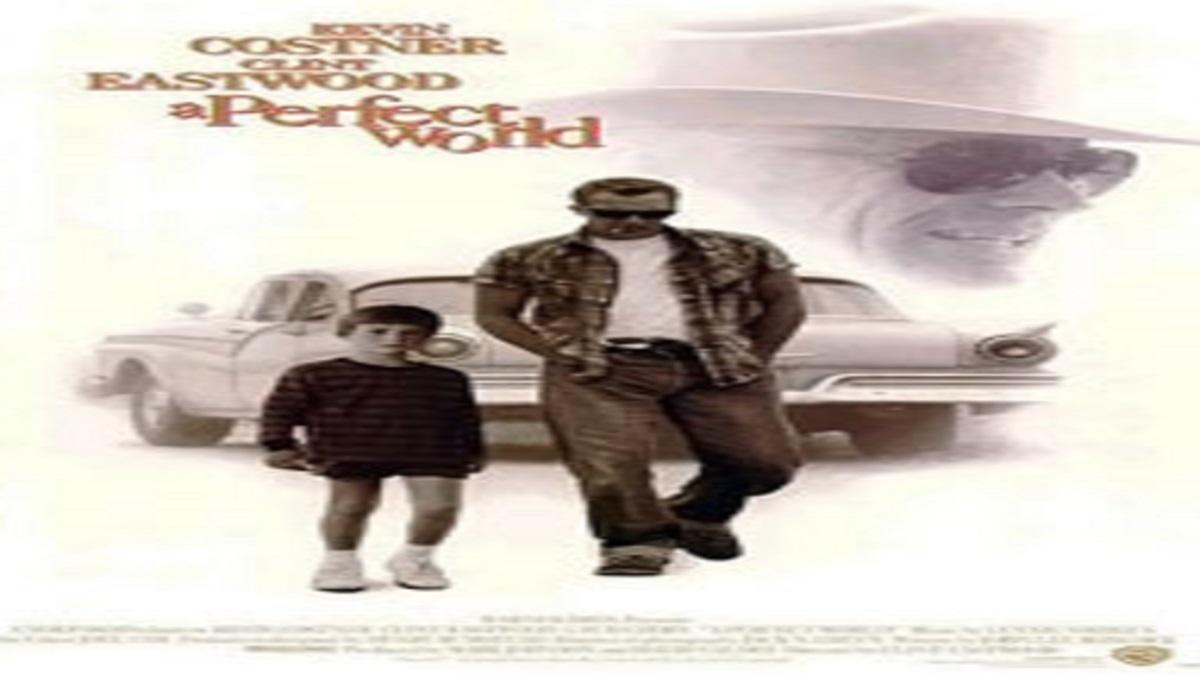 film un mondo perfetto