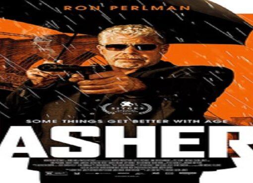 film Asher
