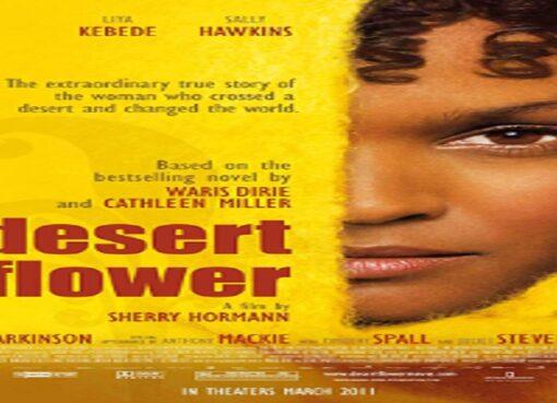 film fiore del deserto