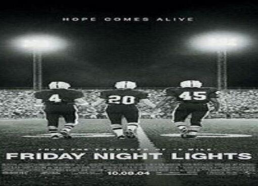 film Friday night lights