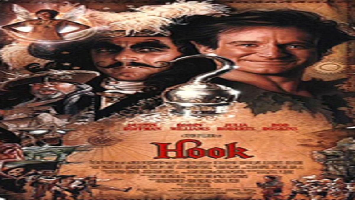 film hook