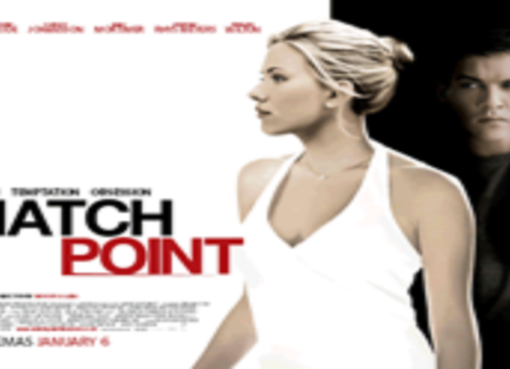film Match Point