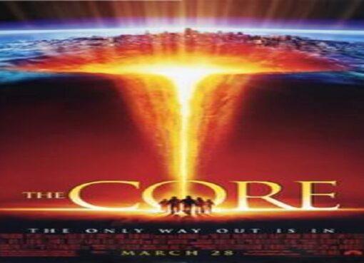 film The Core