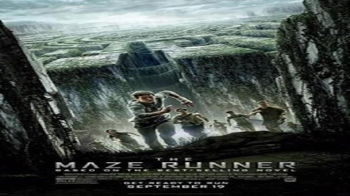 film maze runner il labirinto