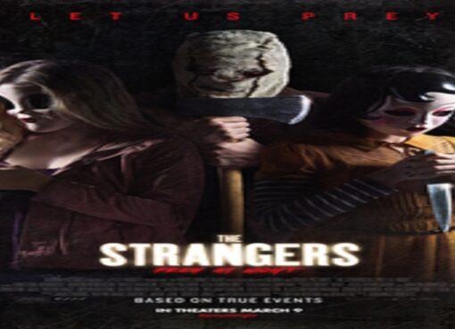 film the strangers