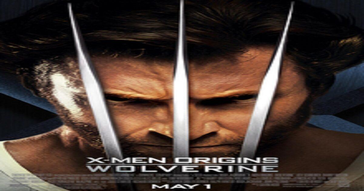film x-men wolverine
