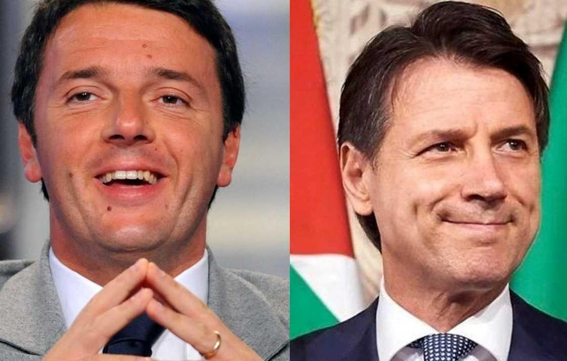 Ultimatum di Renzi a Conte: torni indietro sulla task force