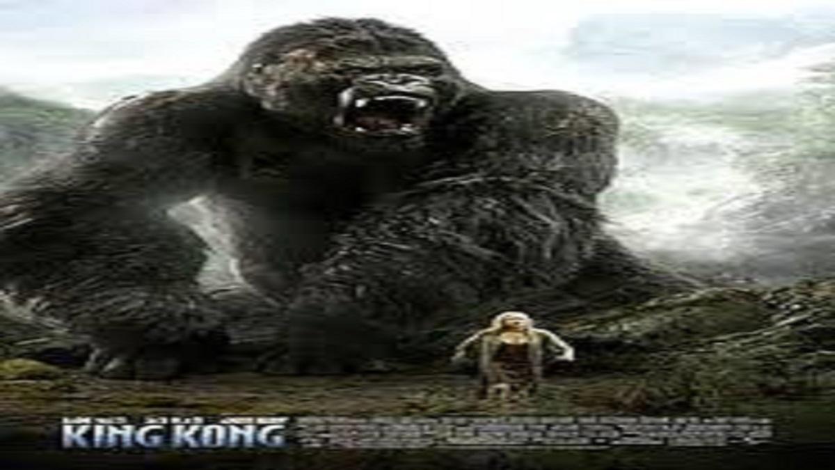 film king kong