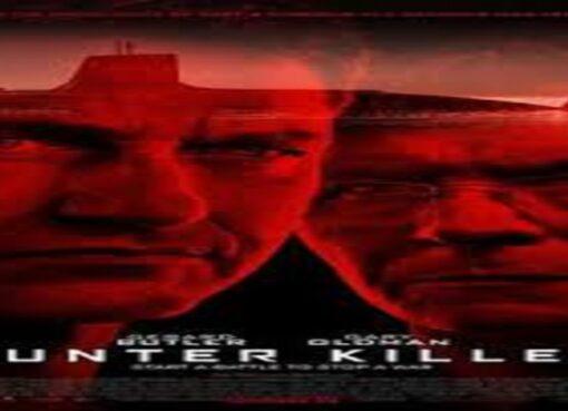 film hunter killer
