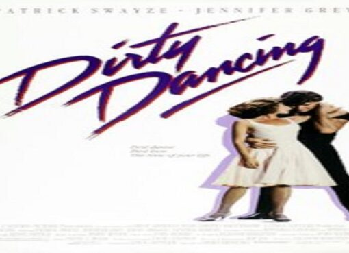film Dirty Dancing