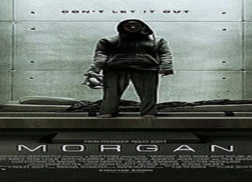 film morgan