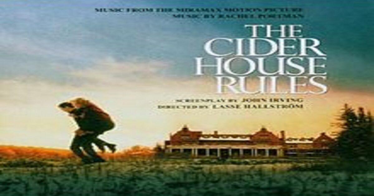 la casa del sidro