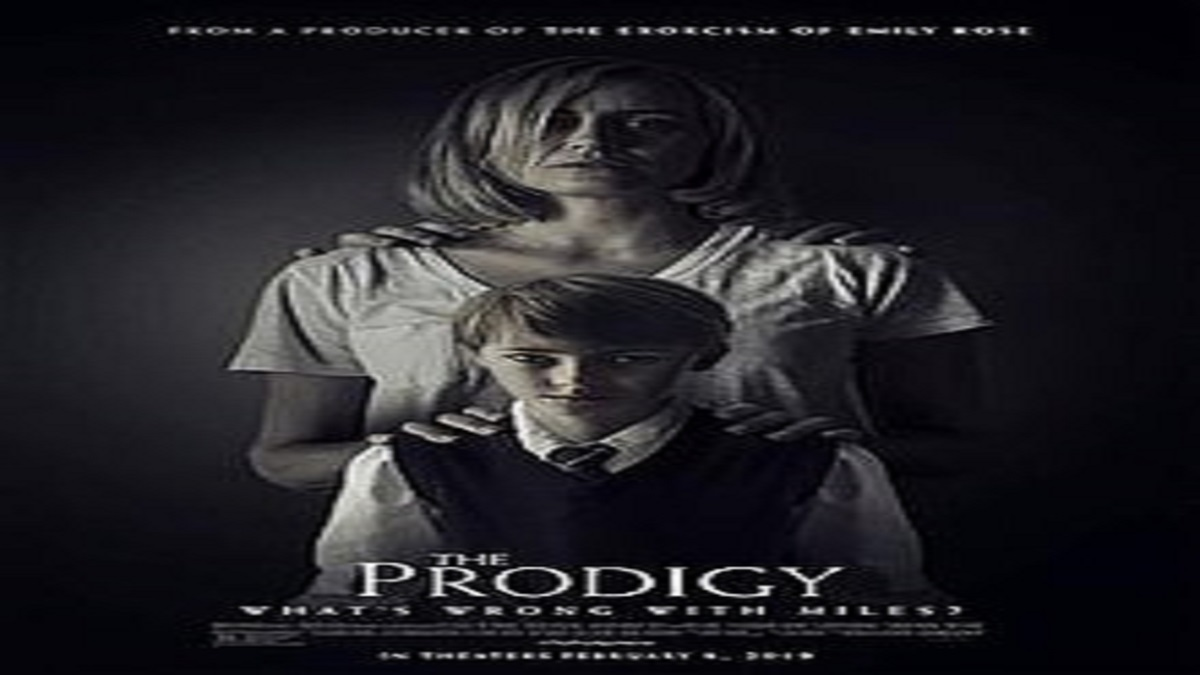 film The Prodigy