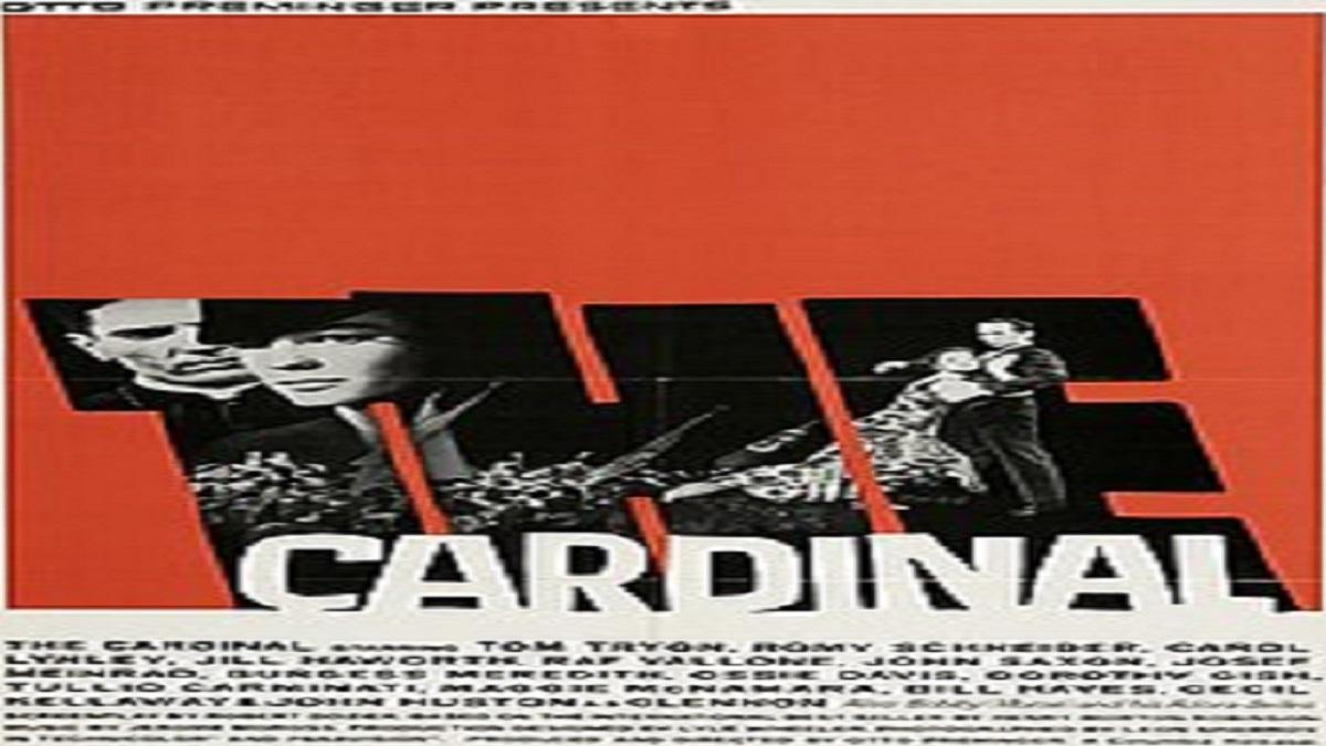 film il cardinale