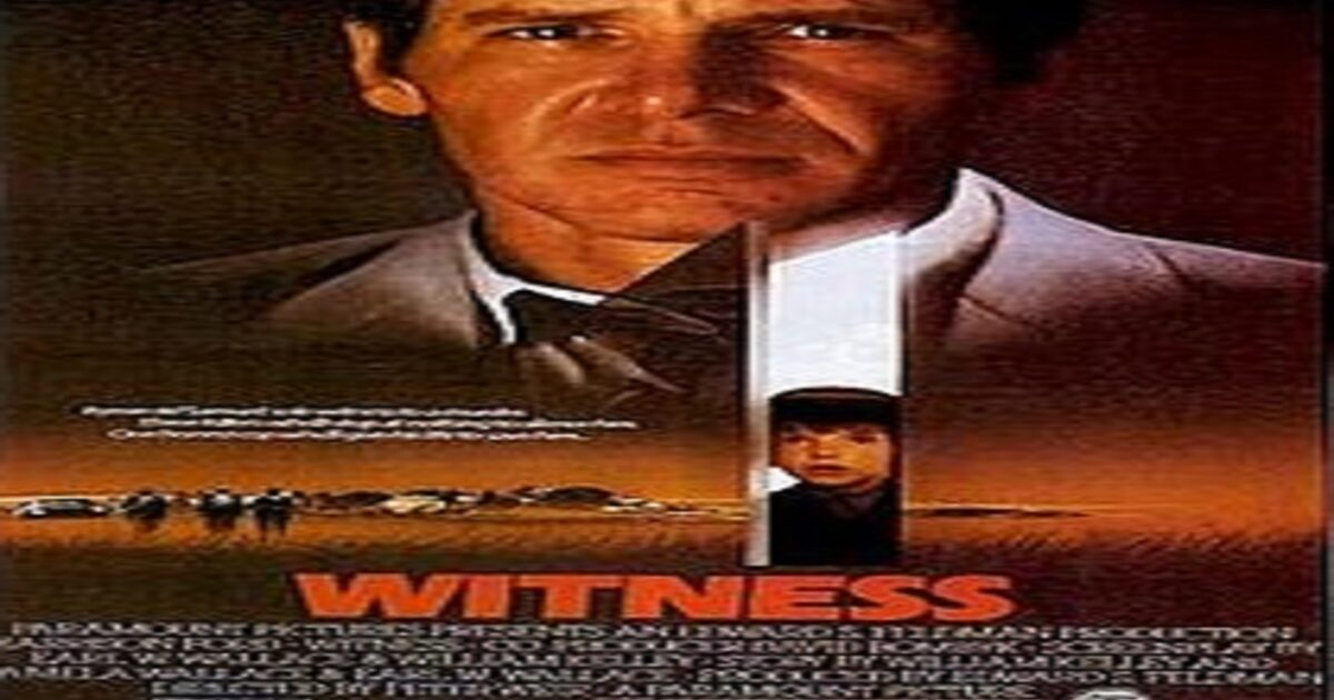 film Witness