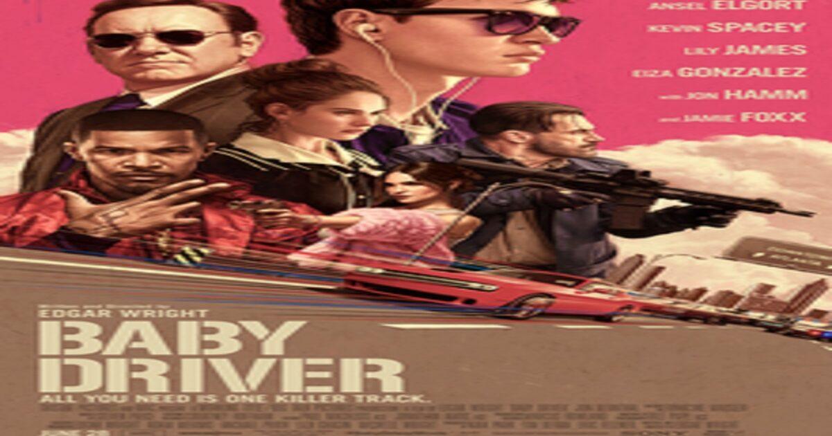 film baby driver