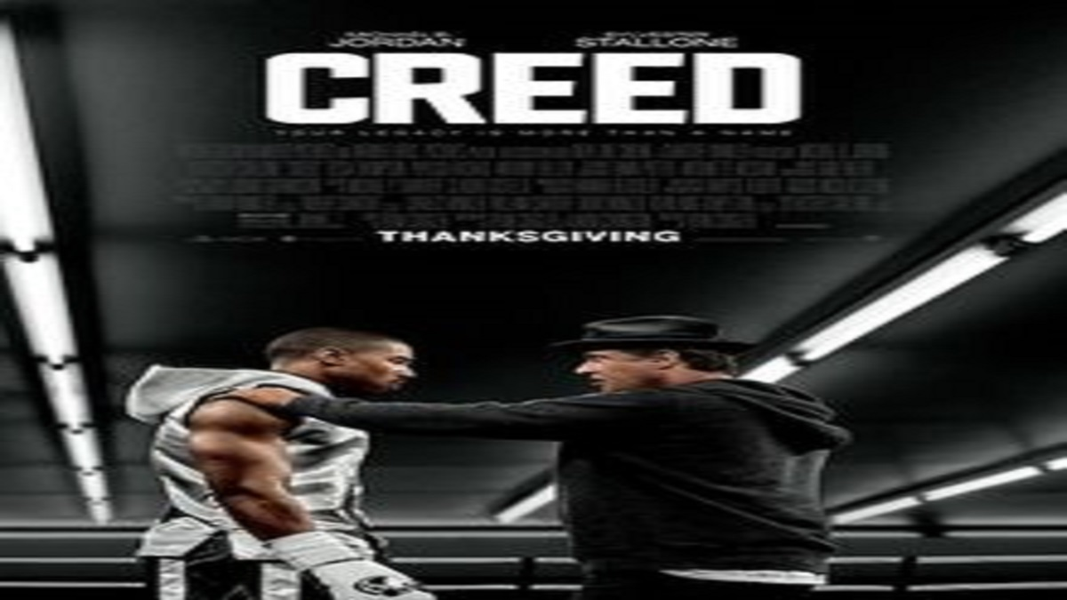 film creed