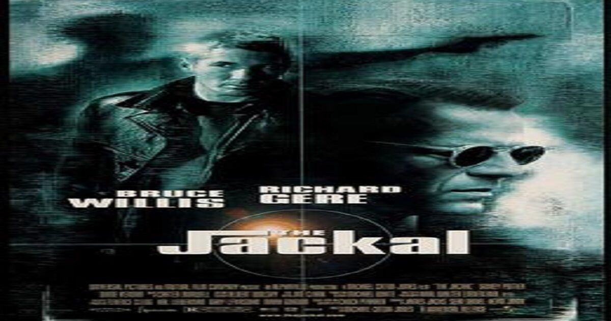 film the jackal
