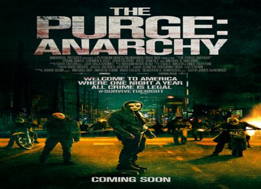film anarchia
