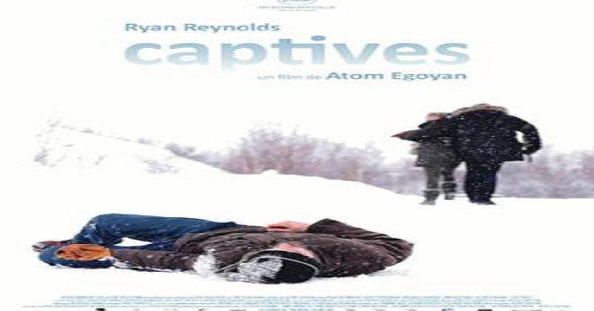 film The Captive