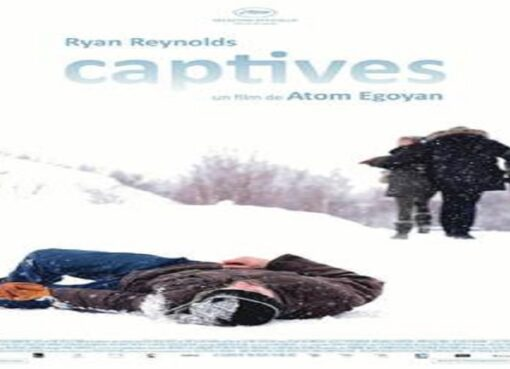film The Captive