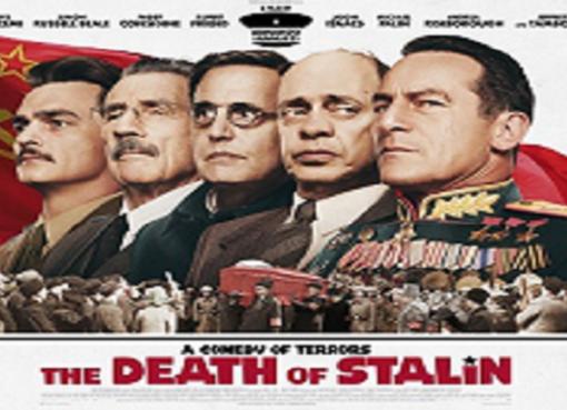 film morto stalin