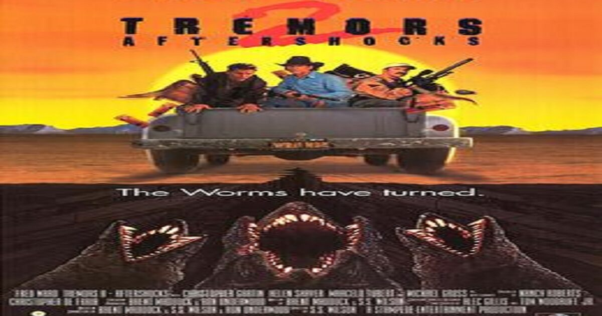 film tremors 2