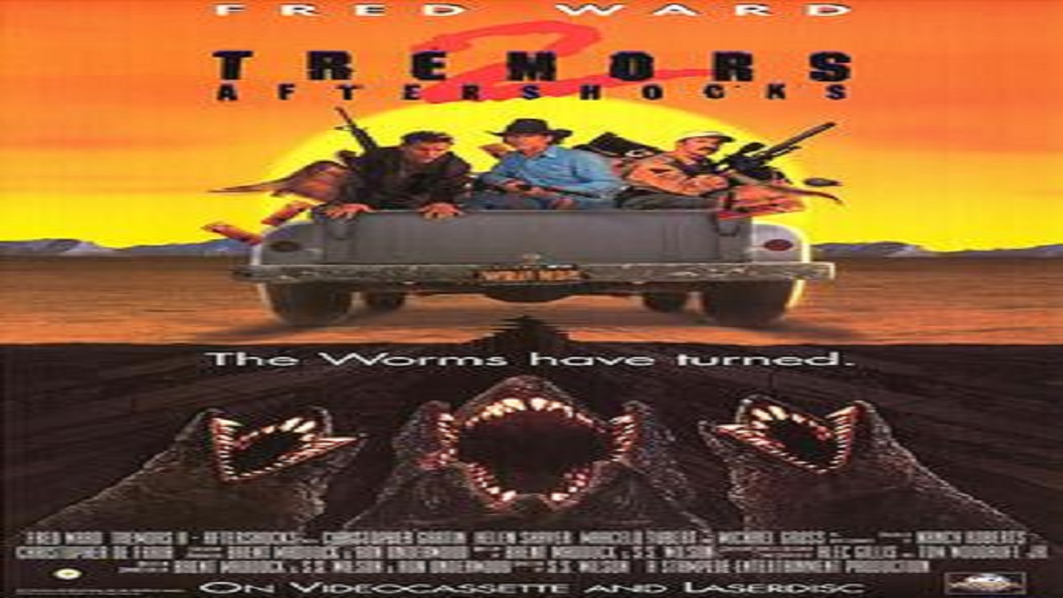film tremors 2