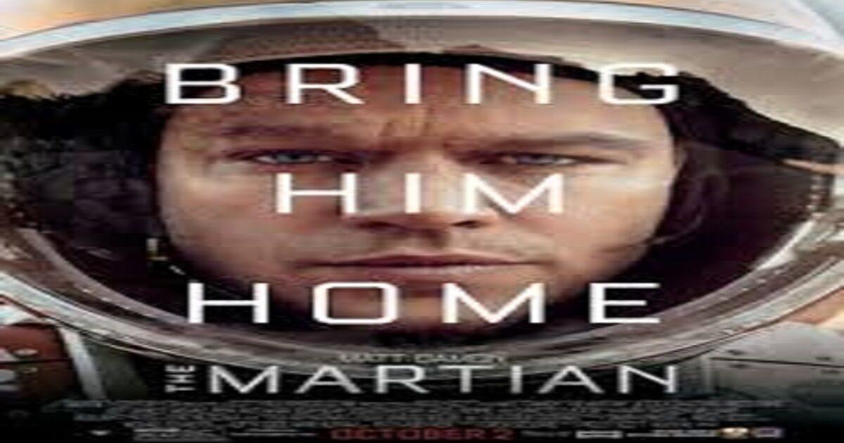 film the martian