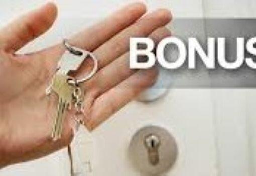 bonus affitto