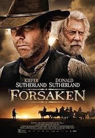 Forsaken (2015 film) - Wikipedia