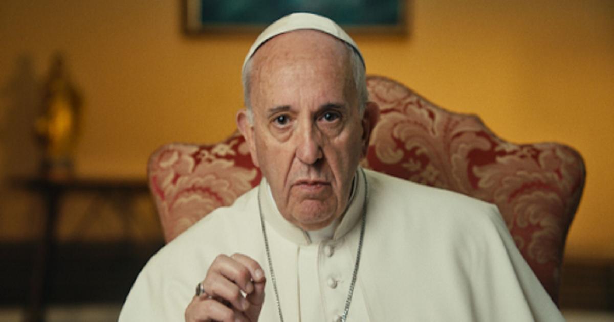 intervista a papa francesco