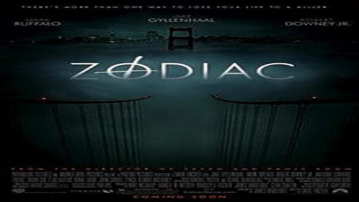 film zodiac