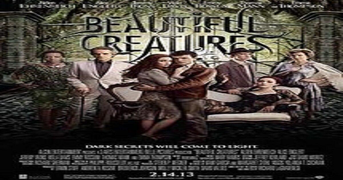Beautiful Creatures film