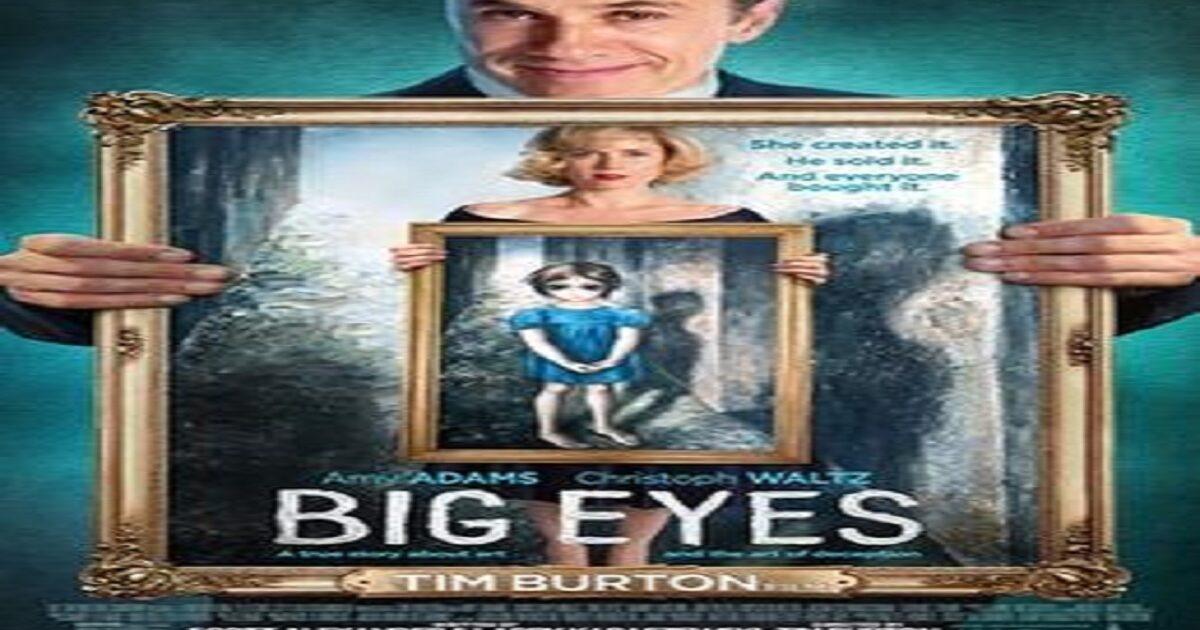 film Big Eyes