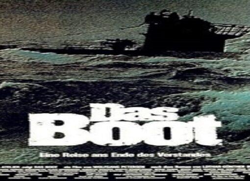 film u boot 96