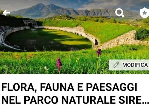 Abruzzo Tourism