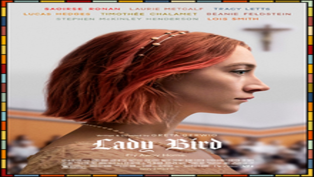 film lady bird