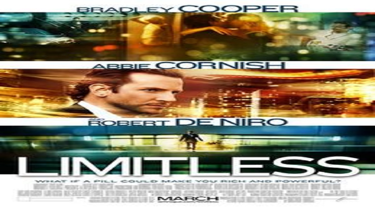 film Limitless