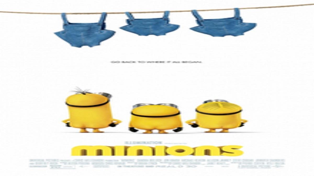 film minions