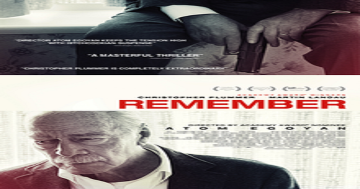 film remember