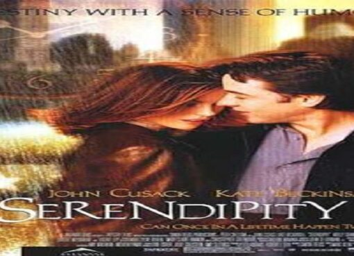 Serendipity film
