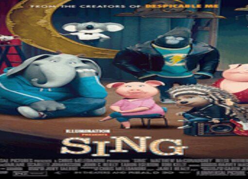film sing