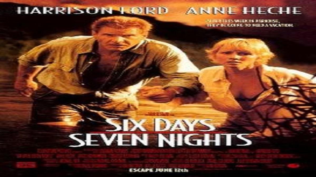 sei giorni, sette notti