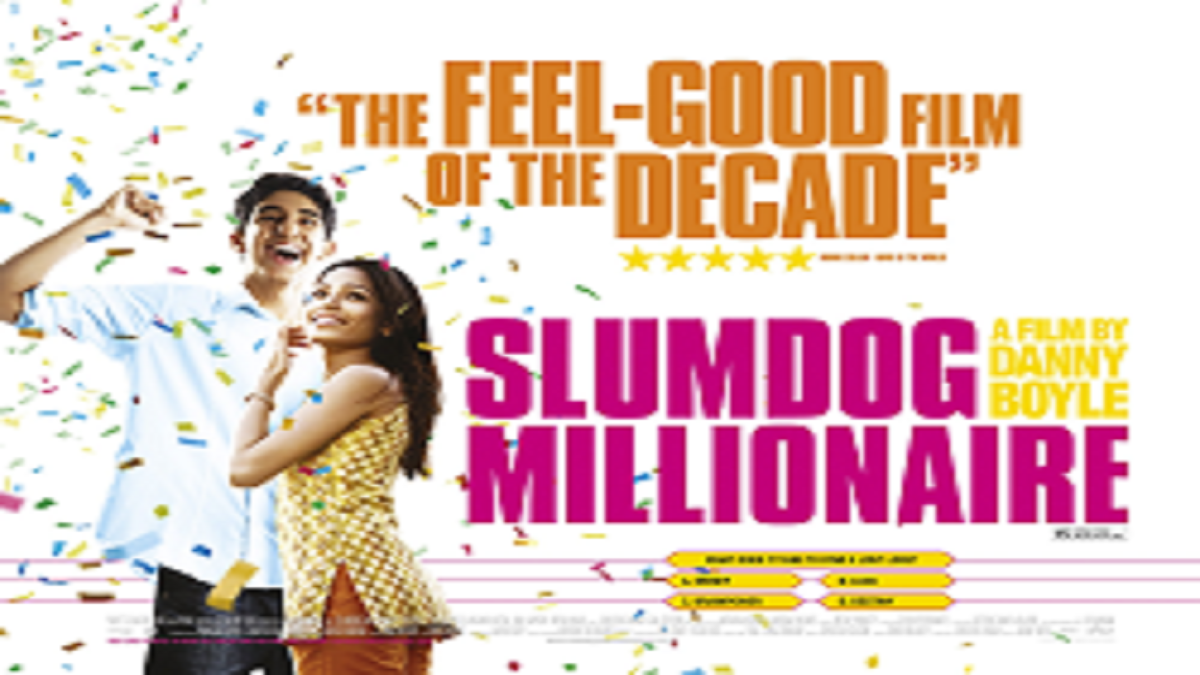 film the millionaire