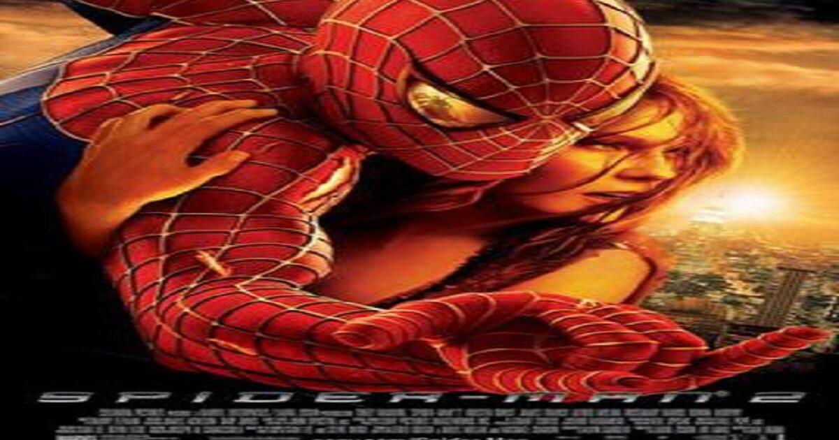 film spider-man 2
